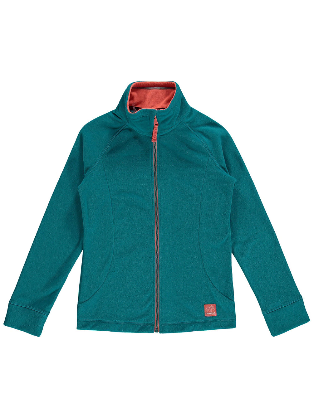 Slope Full Zip Fleece Jacket Girls