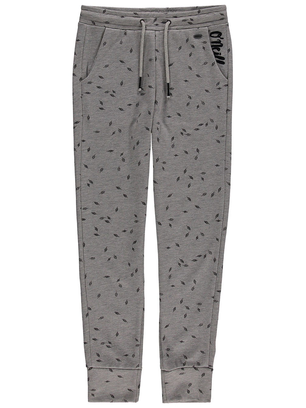 Starry Night Jogging Pants Girls