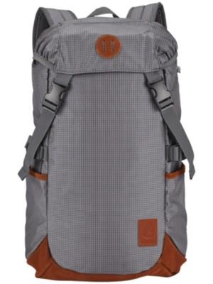Nixon Trail II Backpack gray Gr. Uni