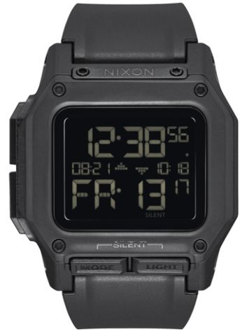 Nixon The Regulus Sf2 Uhr