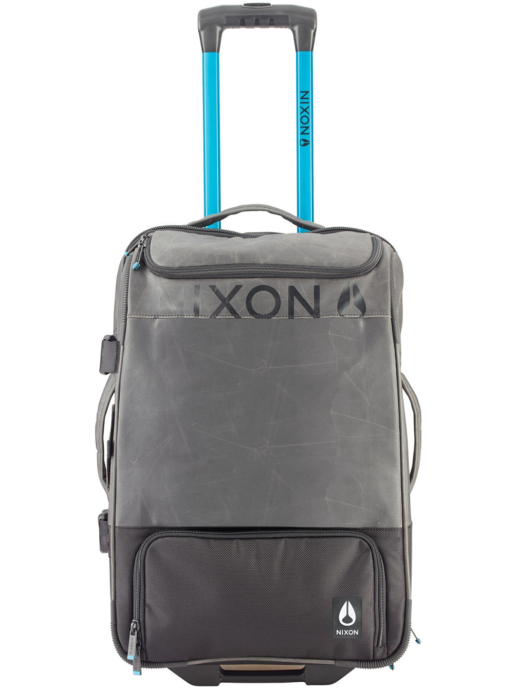 Weekender Carry On Roller Bag Ii