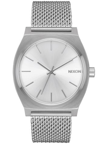 Nixon The Time Teller Milanese Klocka