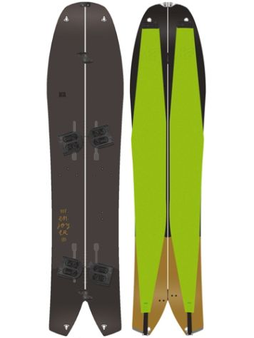 K2 Split Beani Package 144