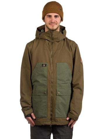 DC Summit Jacket