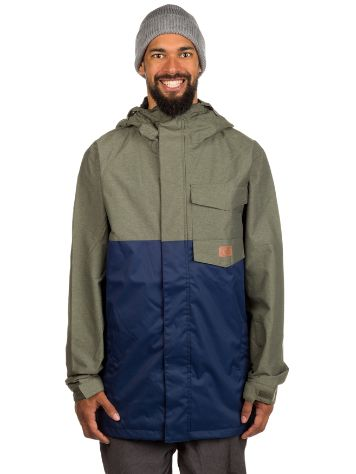 DC Merchant Jacket