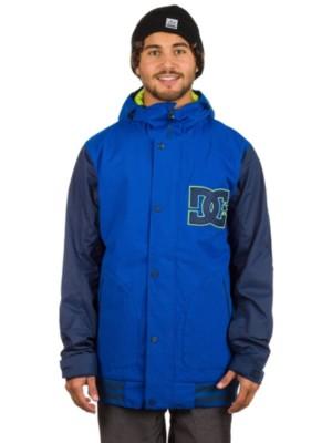 DC Dcla Jacket nautical blue Gr. M