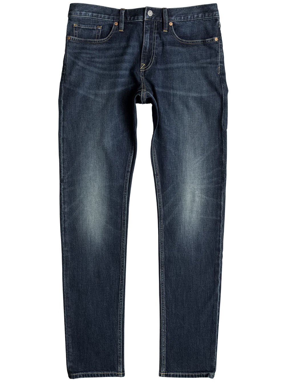 Worker Straight Jeans