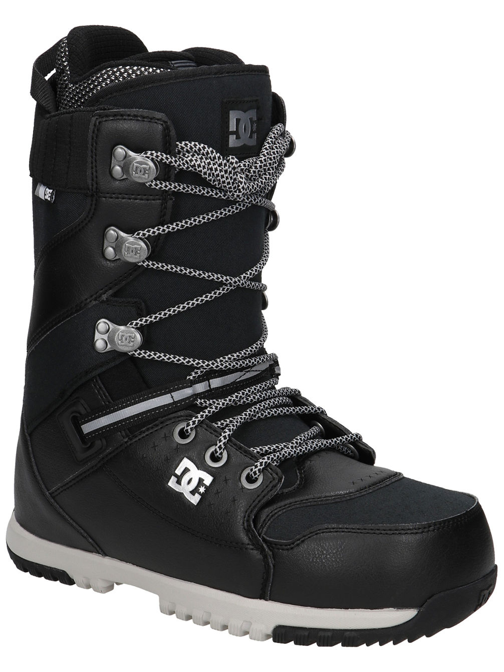 Dc Shoes Boots Snowboard