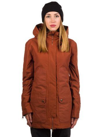 DC Panoramic Jacke