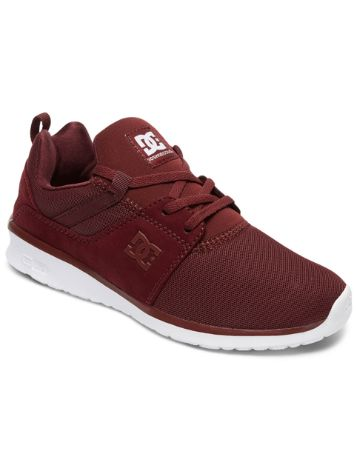 DC Heathrow Sneakers Frauen