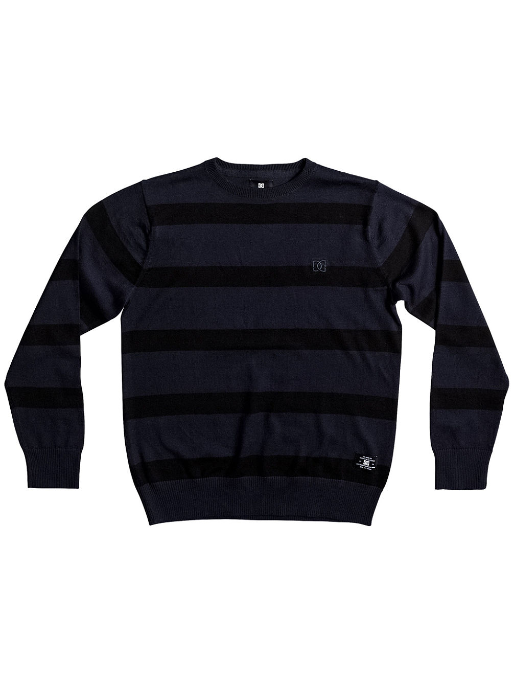 Sabotage Stripe Sweater Jungen