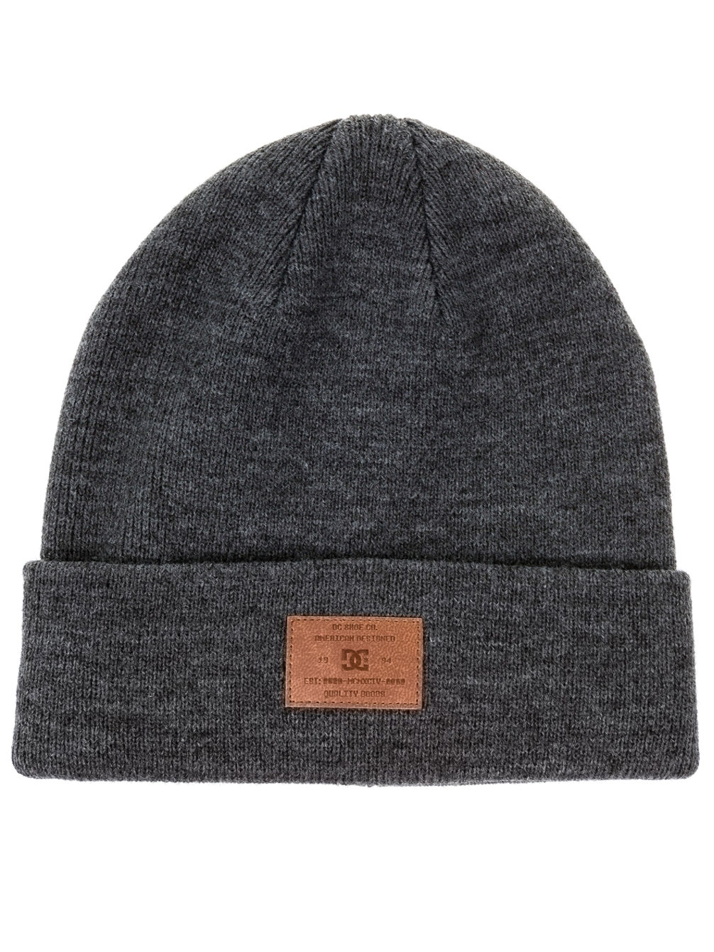 Label Beanie Youth