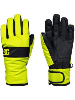 DC Franchise Gloves tender shots Gr. L