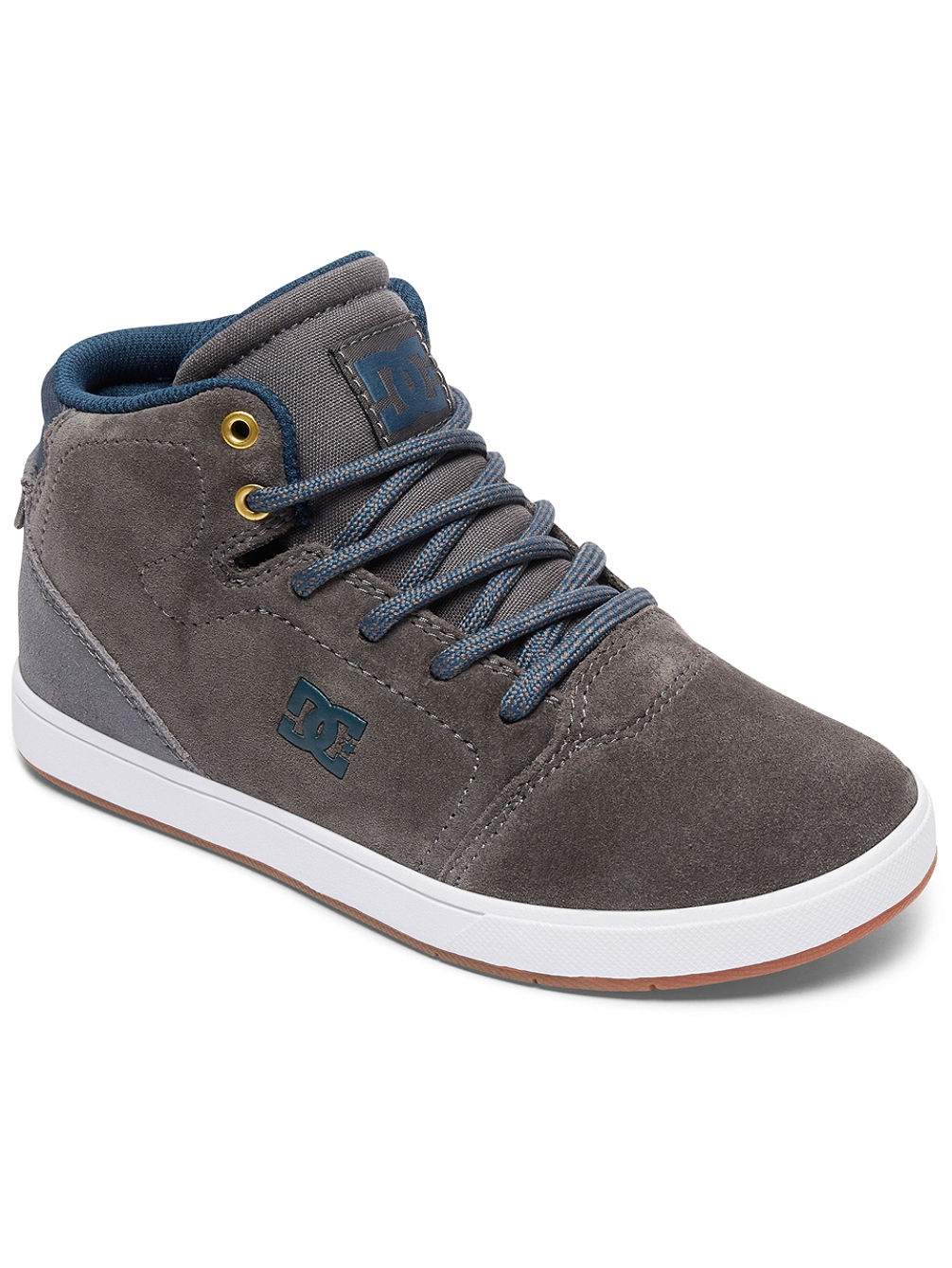 Crisis High Sneakers Jungen