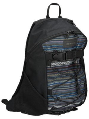 Sac à dos Dakine Women's Wonder Pop noir