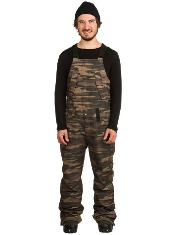 Dakine Wyeast Bib Pants
