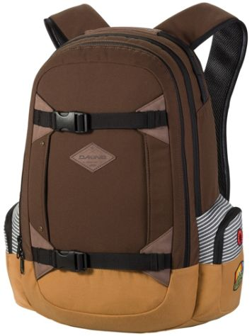 Dakine Team Mission 25L Mochila