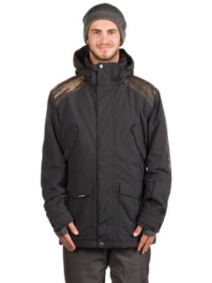 Dakine Huntsman Jacket black Gr. L