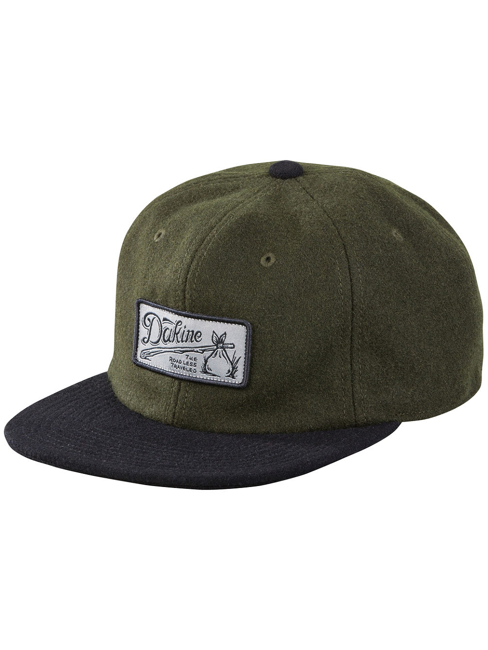 2808362656b2a Buy Dakine Vagabond Cap online at Blue Tomato