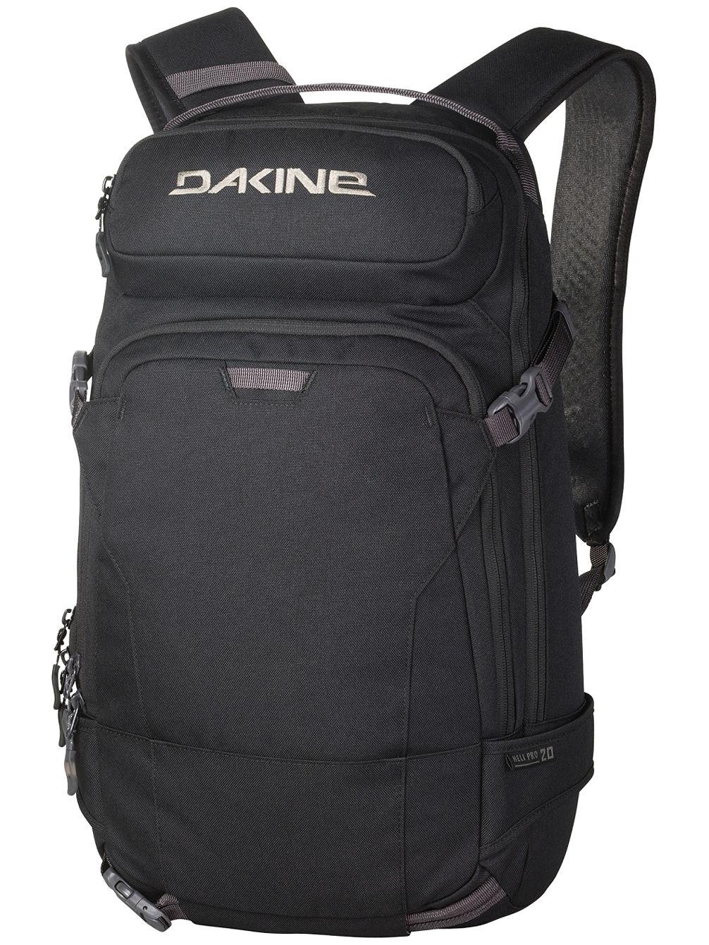 f5fb2df9a12 Buy Dakine Heli Pro 20L Backpack online at blue-tomato.com