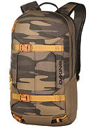 Mission Pro 25L Backpack