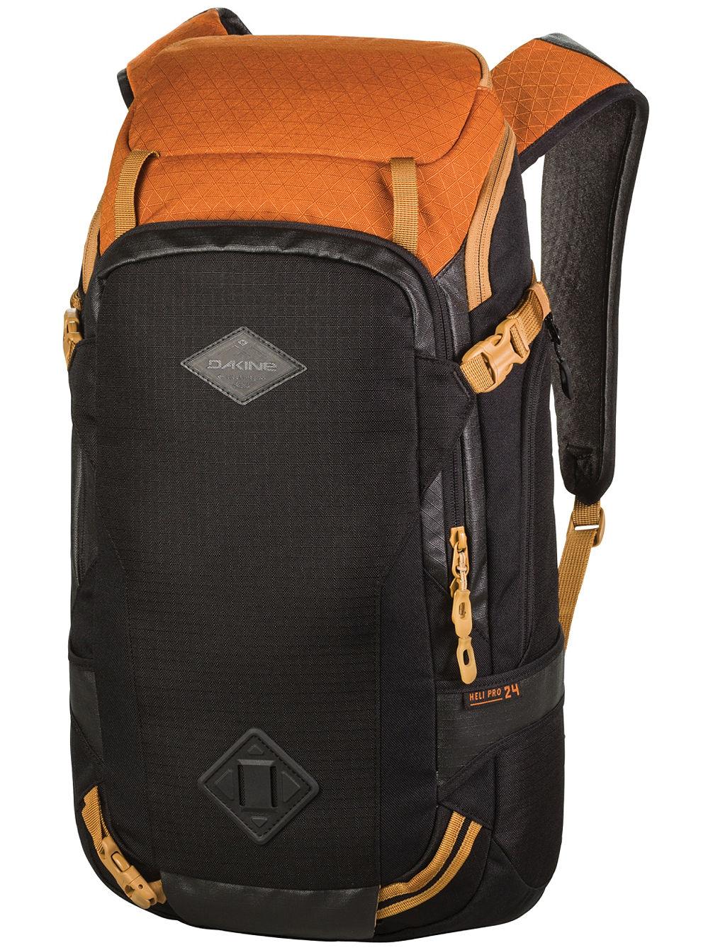 4d684eab2f0e Buy Dakine Team Heli Pro 24L Backpack online at Blue Tomato
