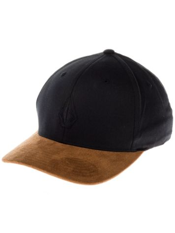 Volcom Full Stone Heather Xfit Cap