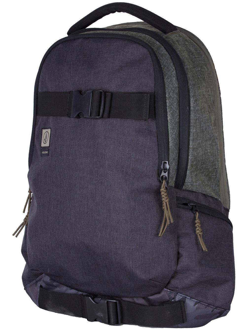 volcom vagabond stone rucksack online kaufen bei blue. Black Bedroom Furniture Sets. Home Design Ideas