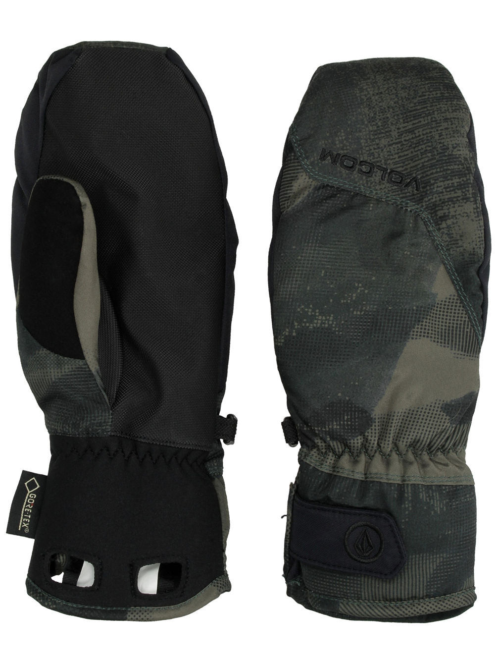 Stay Dry Gore-Tex Mittens