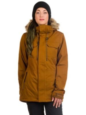 Volcom Shadow Ins Jacket copper Gr. XL