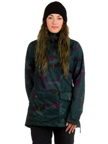Veste ski femme 52
