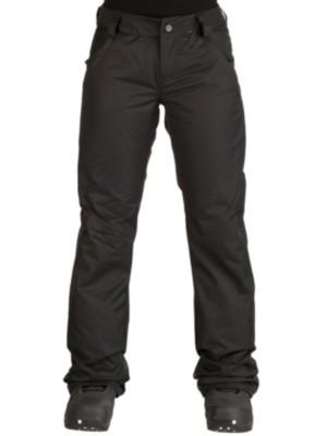 Volcom Frochickie Ins Pants black Gr. XL
