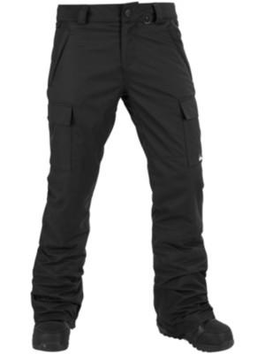 Volcom Cascade Ins Pants black Gr. XL