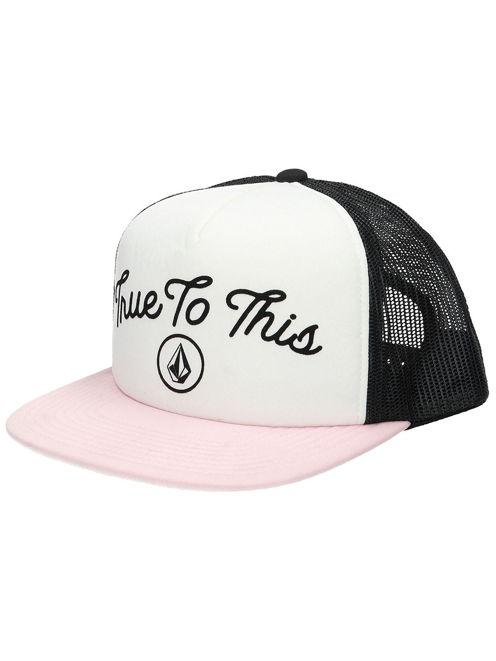 dc85feb18688f Buy Volcom True To The Stn Cap online at Blue Tomato