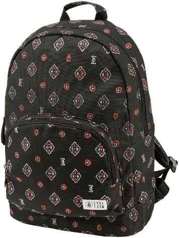 Volcom Schoolyard Cnvs Backpack