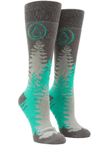 Volcom Tundra Tech Socks