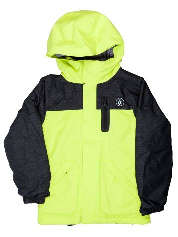 Volcom Vs Ins Jacket Boys
