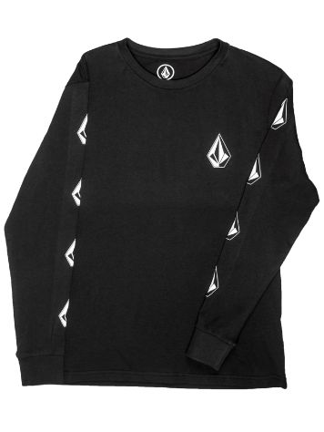 Volcom Deadly Stone T-Shirt LS Boys