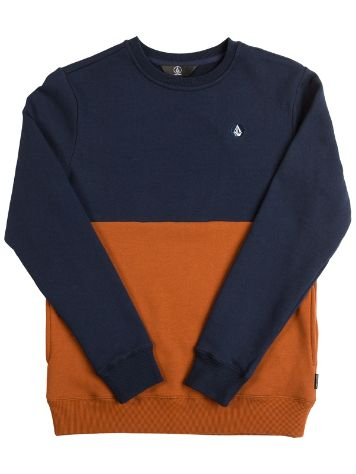 Volcom Sngl Stn Division Sweater Boys