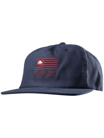 Emerica Made In Snapback Cap