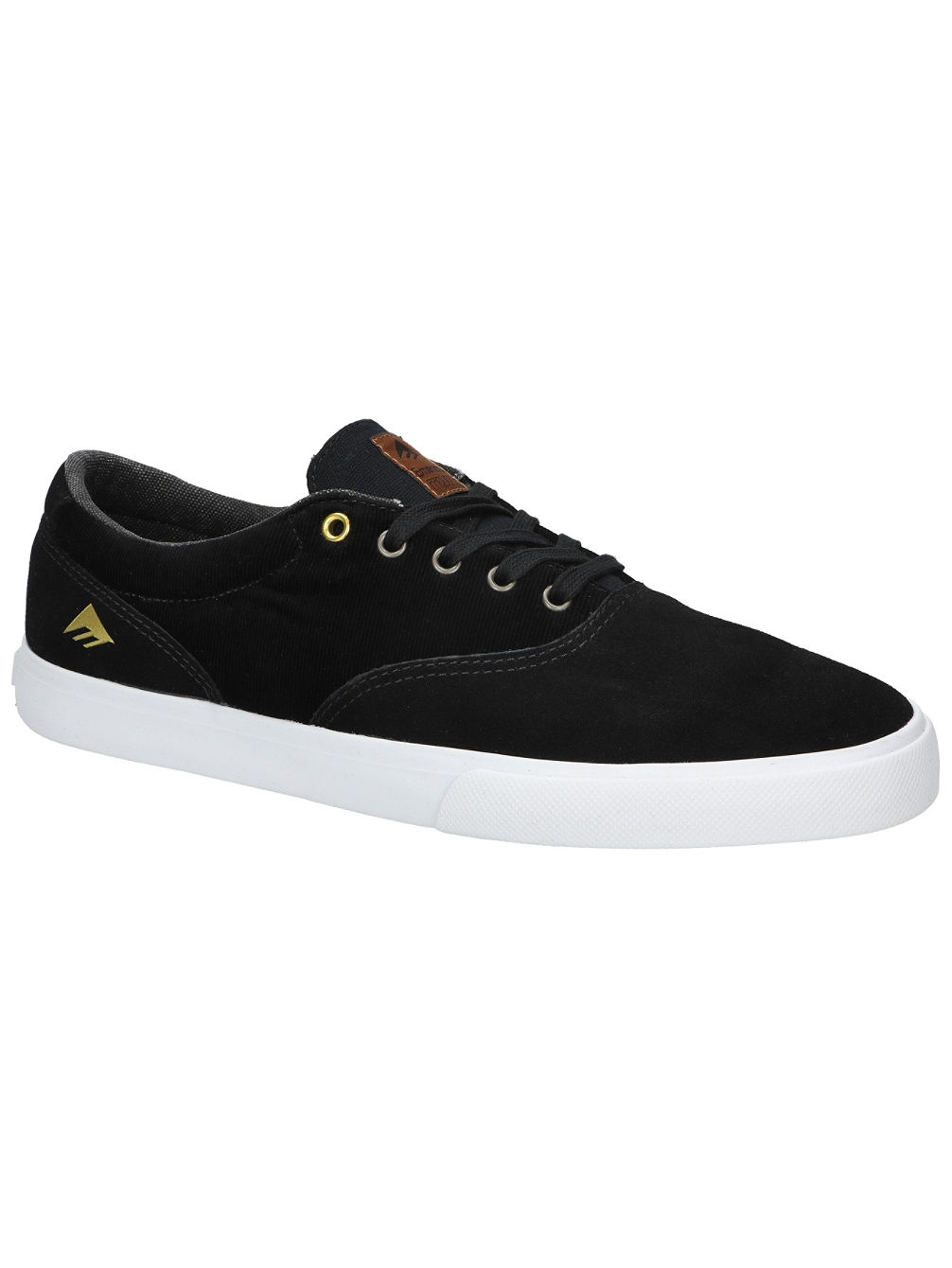 Provost Slim Vulc Skate Shoes