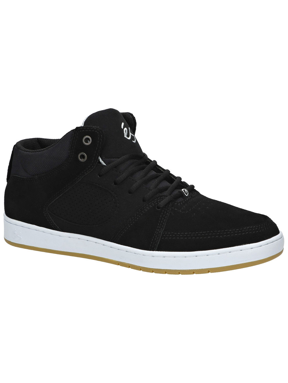 Accel Slim Mid Skate Shoes