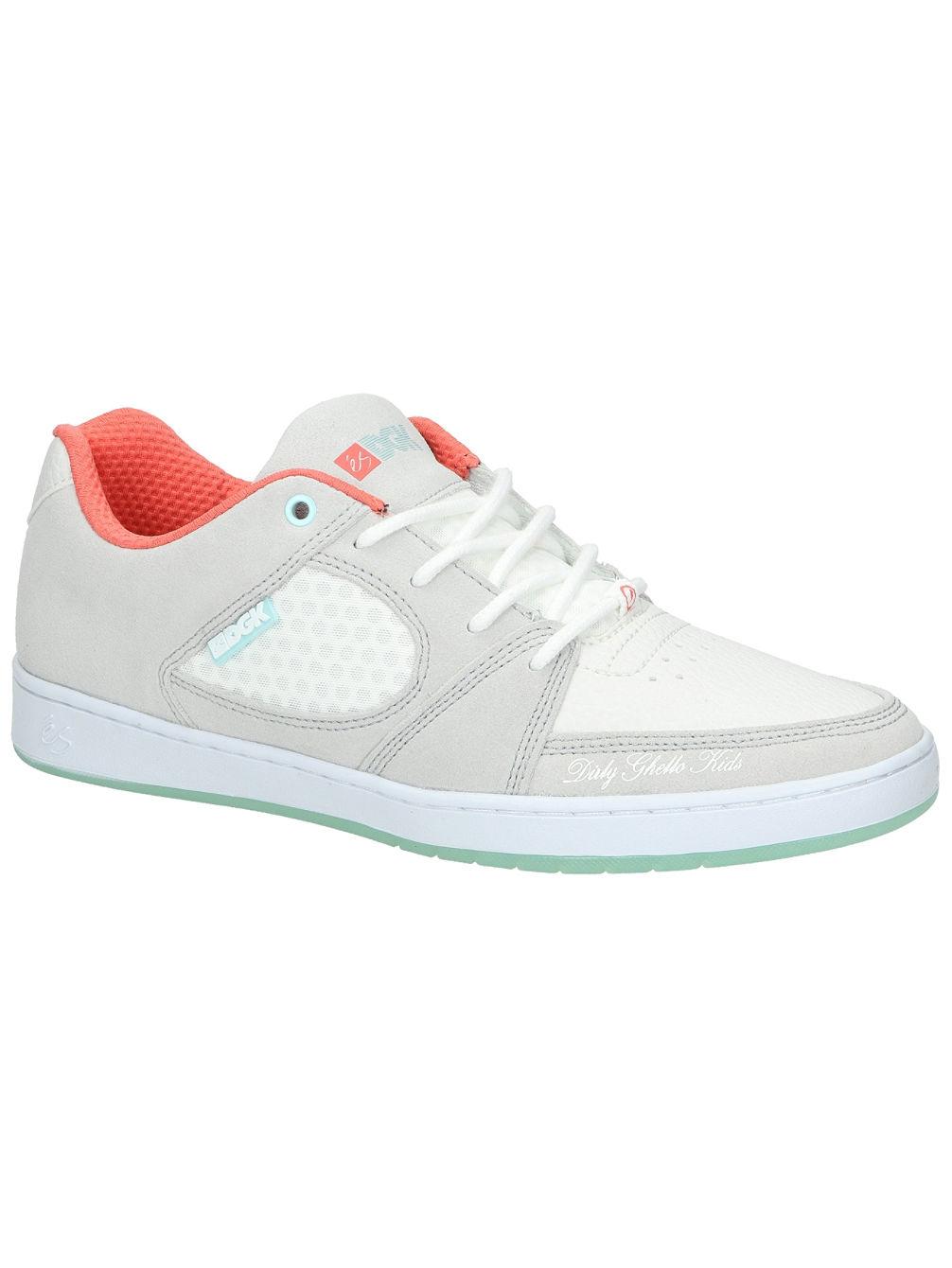 7626de2c610dce Buy Es Accel Slim X DGK Skate Shoes online at Blue Tomato
