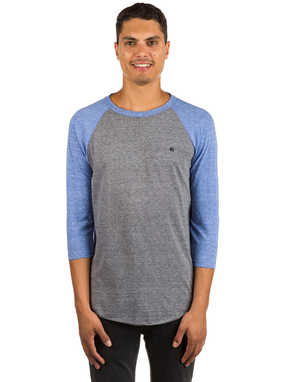 Lead Off Raglan T-Shirt