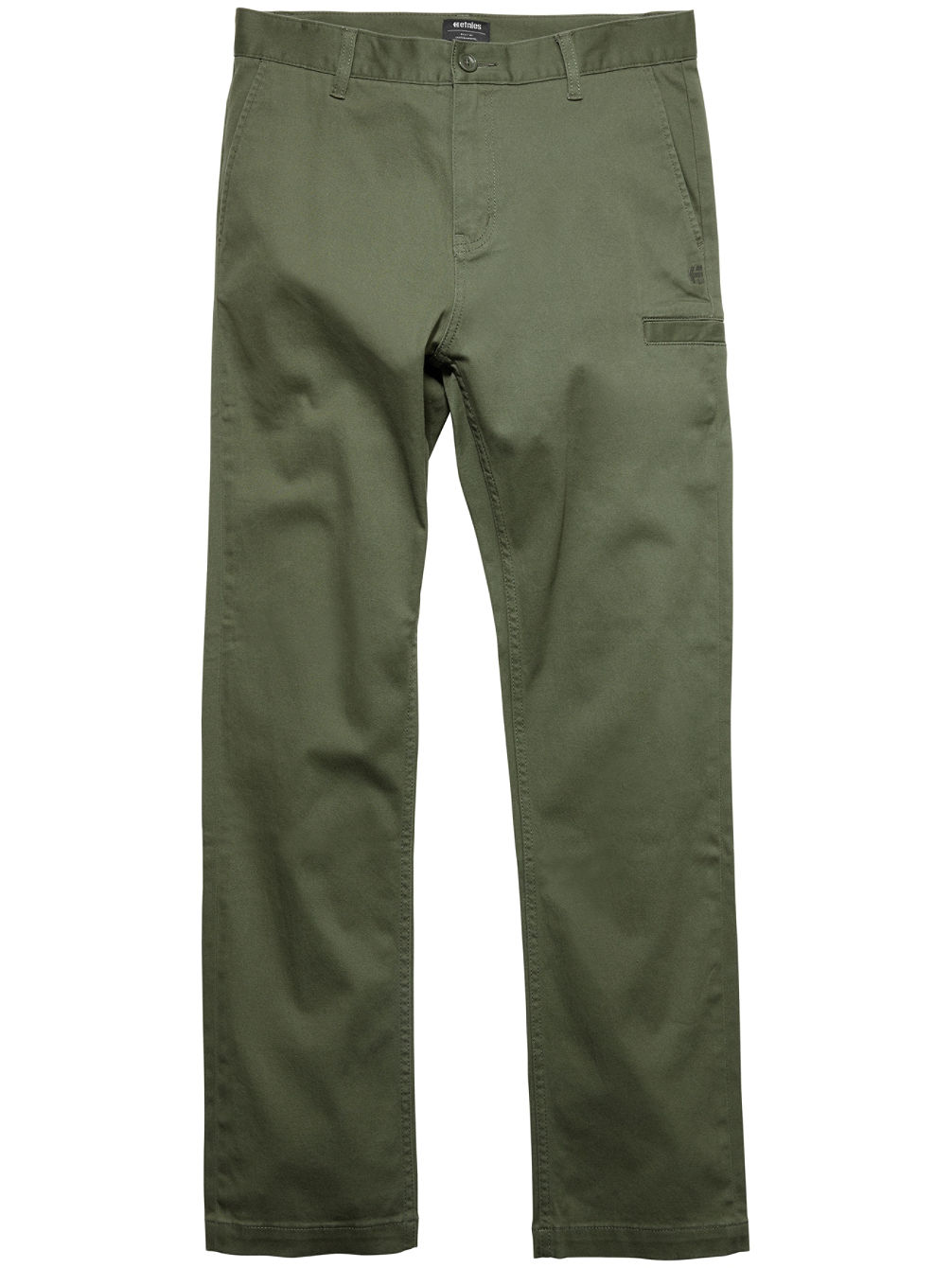 Staple Straight Chino Hose