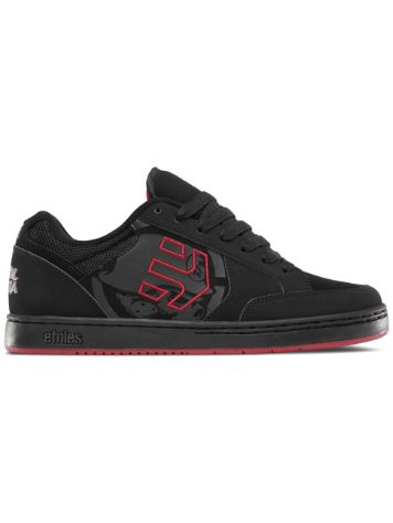 Etnies Metal Mulisha Swivel Skate Shoes
