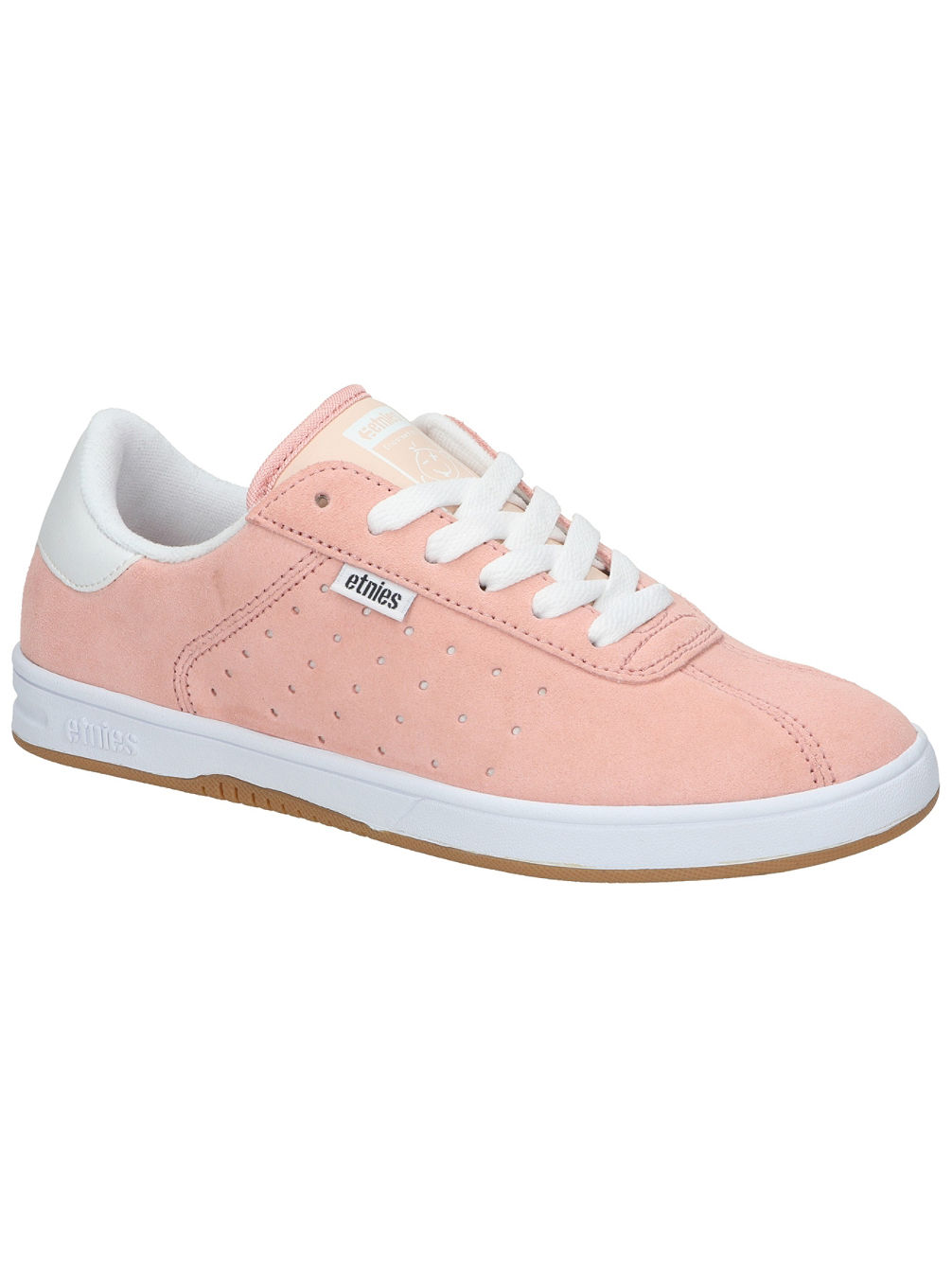 The Scam Sneakers Frauen