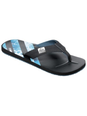 ... Reef Ht Prints Sandals