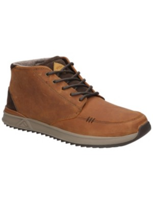 Reef Rover Mid WT Shoes chocolate / brown Gr. 10.5 US