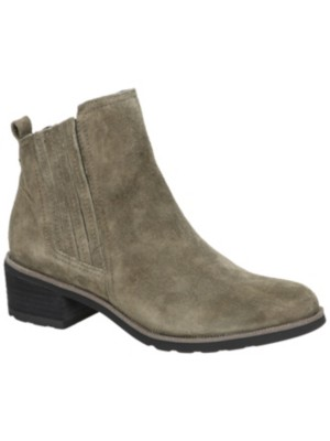 Reef Voyage Boot Shoes Women carbon Gr. 8.0 US